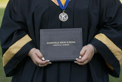 Dadeville High School graduate