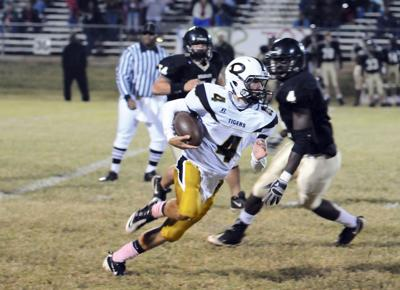 Hale Country vs. Dadeville