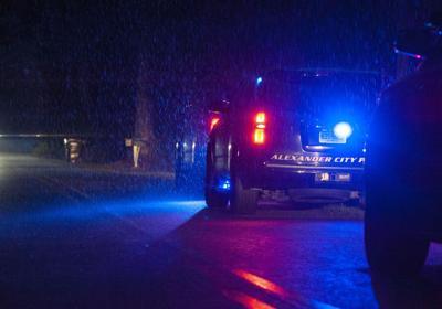 Alex City Police Reports