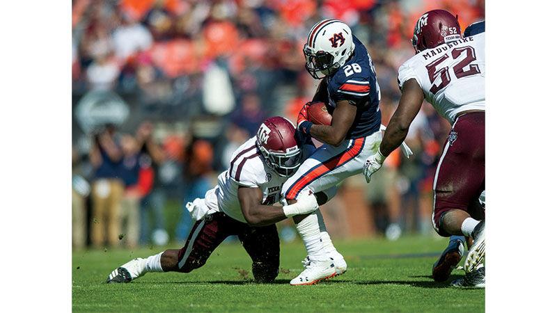 Auburn, Alabama defeat ranked opponents Saturday | Alabama