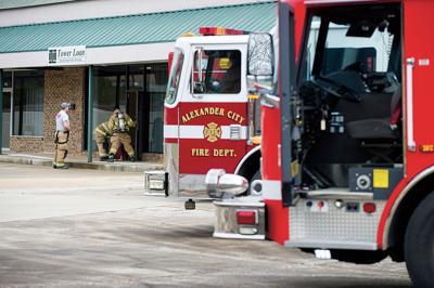 Alexander City Fire Department ACFD