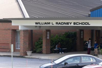Radney Elementary School