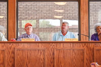 Dadeville City Council
