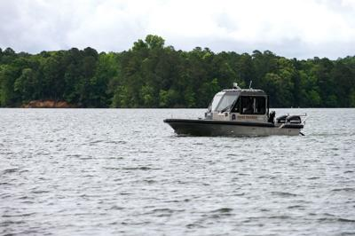 Officials report relatively safe Memorial Day weekend on lake