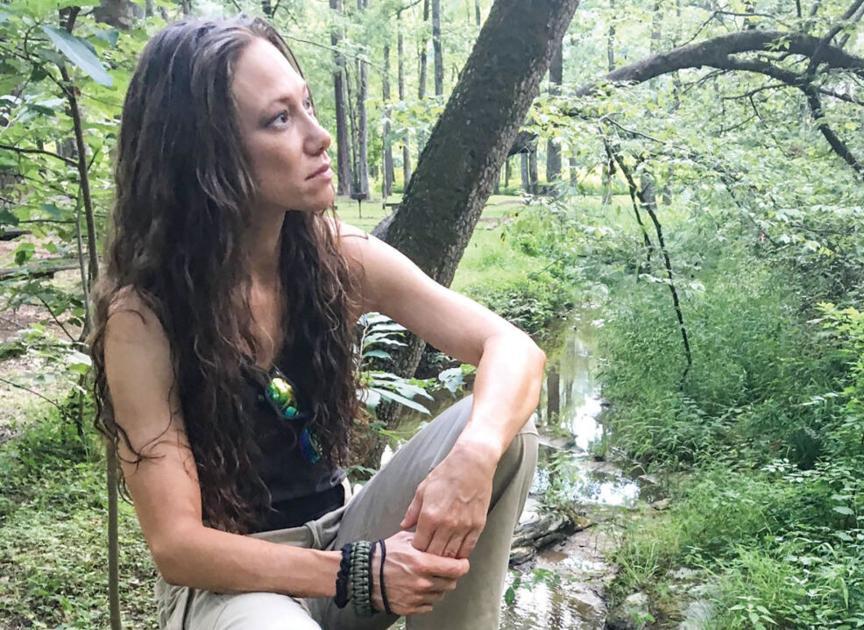 'Discovering Bigfoot' director explores local encounters