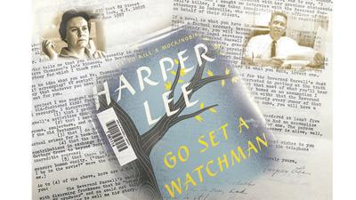 PAPER CHASE: Radney family has questions as Lee's new book debuts
