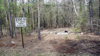 Dadeville City Council declares 'war on litter'
