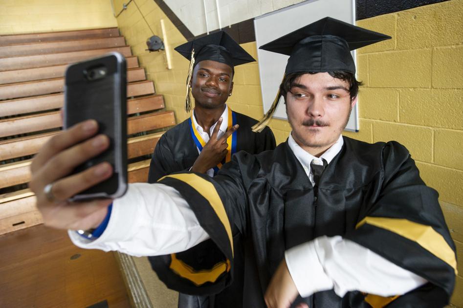 PHOTOS: Dadeville High School Class Of 2019 Graduation