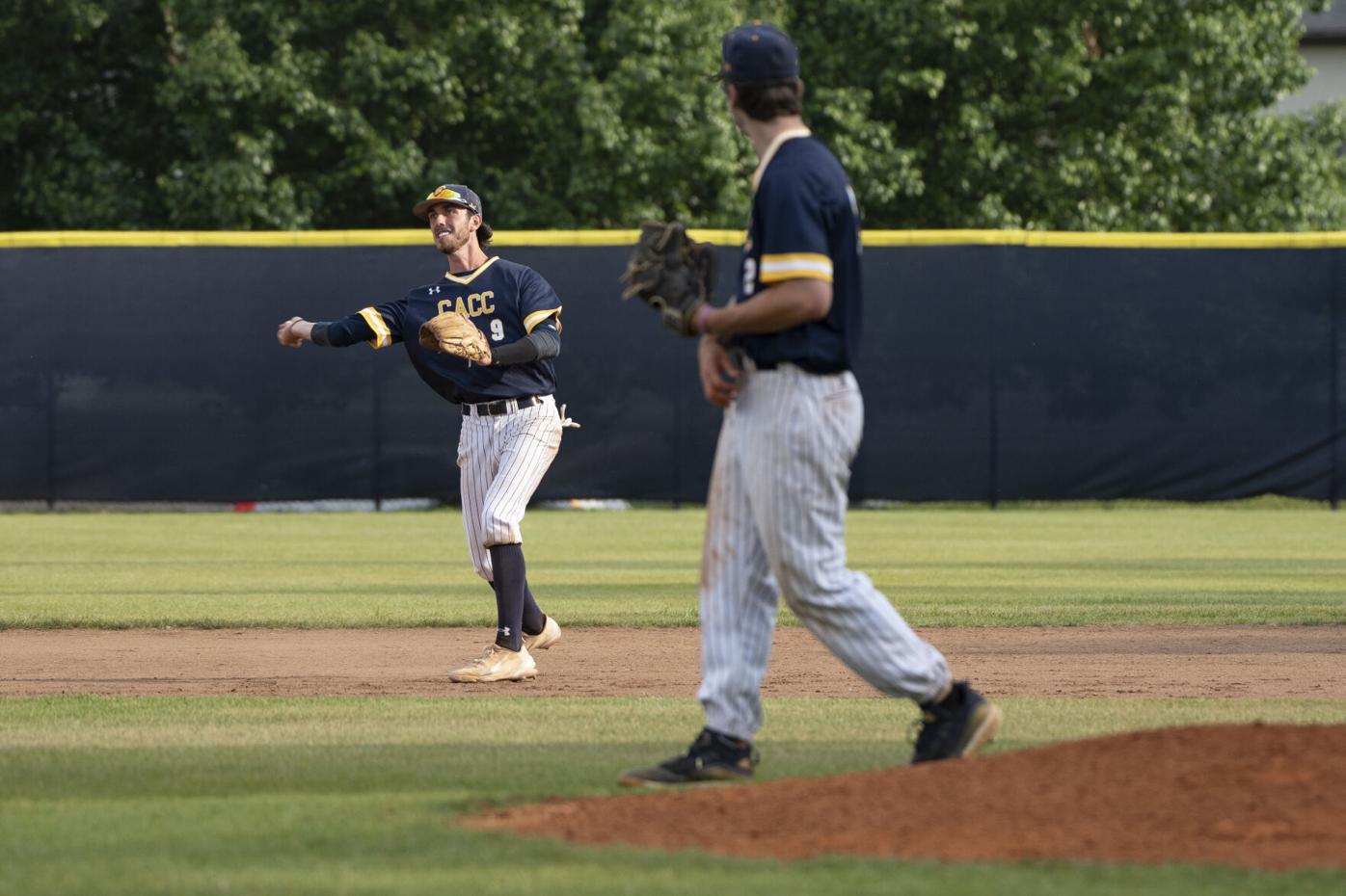 CACC Baseball