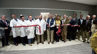 Total Healthcare, Urgent Care facility holds ribbon cutting (copy)