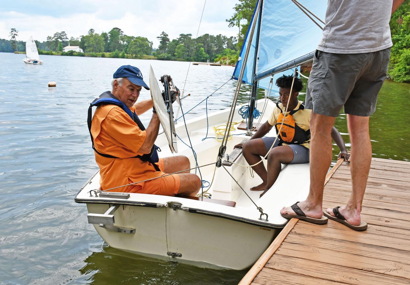 Dixie Sailing Club