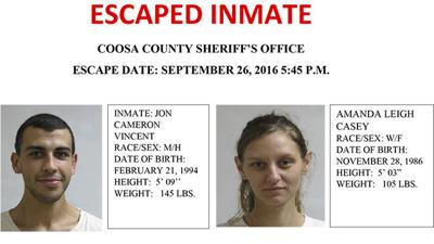 INMATE ESCAPES FROM ROCKFORD JAIL WITH HELP | News