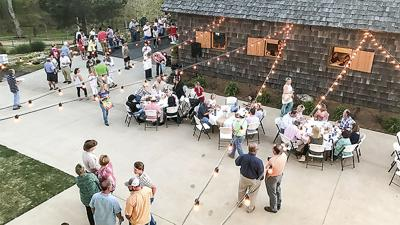 United Way serving up annual quail fry