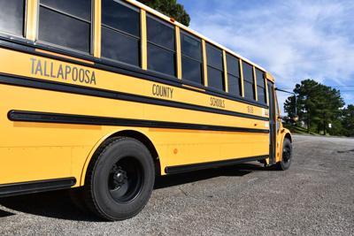 Tallapoosa County Schools