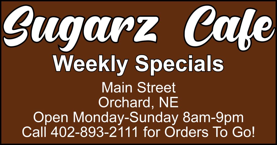 Sugarz Cafe