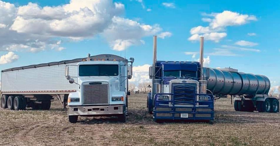 Hauf Trucking