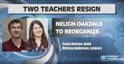 Teachers To Resign