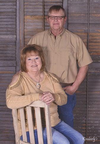 Richard and Cheri Schwager