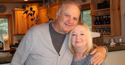 Jim and Cindy Wanek