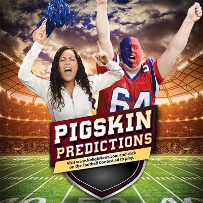 Pigskin Predictions