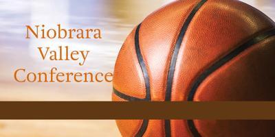 Niobrara Valley Conference basketball