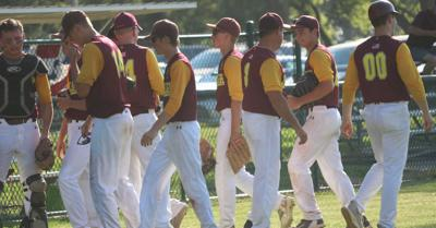 Neligh Season Ends At Districts
