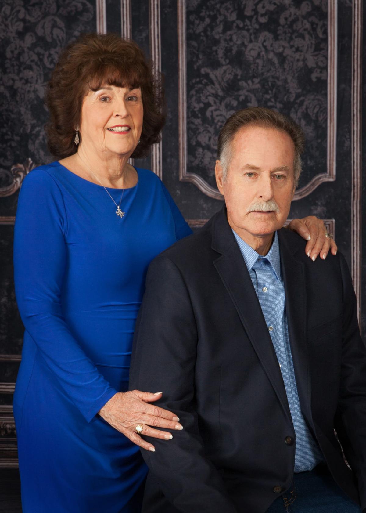 50th anniversary: Jim and Darlene Schmidt
