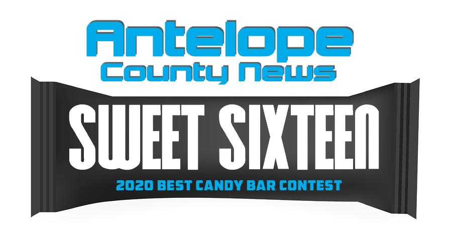 Sweet Sixteen: Best Candy Bar Contest
