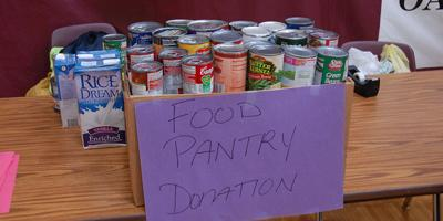 Antelope County Food Pantry