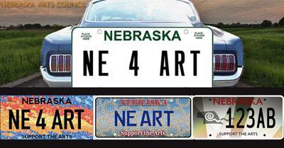 Nebraska 4 Art