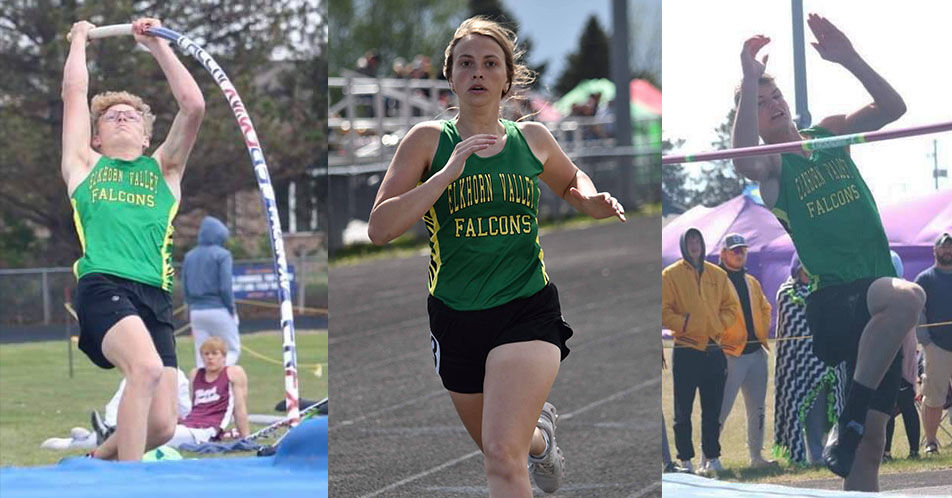 Elkhorn Valley Athletes Qualify For State