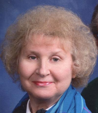 Barbara J Houlette