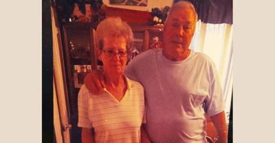 Jane and John Schultz