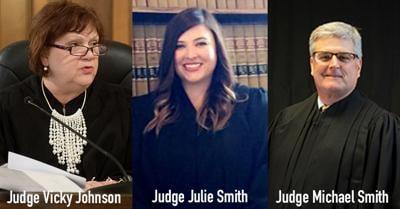 Three-Judge Panel