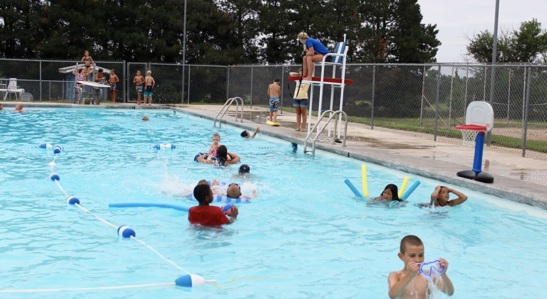 Orchard To Reopen Pool & Library, Will Have Summer Ball