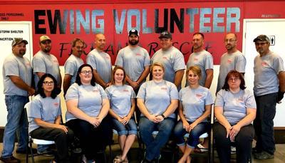 Ewing Fire & Rescue