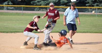 Neligh Baseball