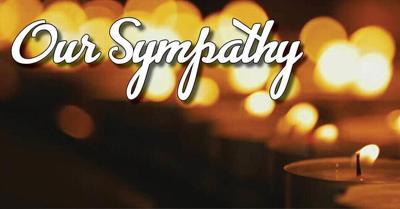 Our Sympathy