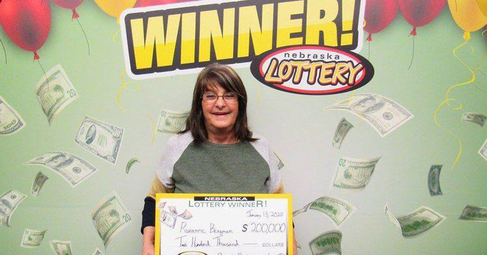 Clearwater Woman Wins $200,000