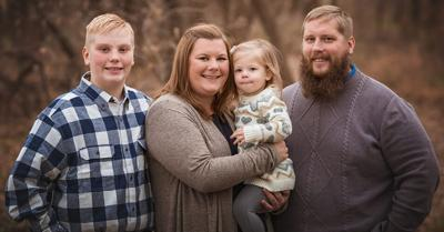 Heithoff Family