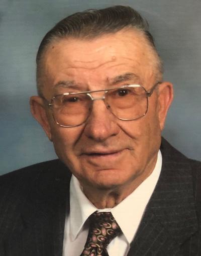 Stanley Sojka