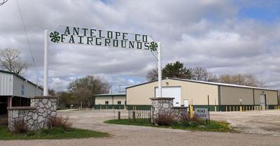 Antelope County Fairgrounds