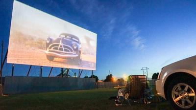 Neligh Drive-In
