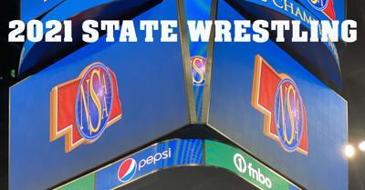 2021 State Wrestling