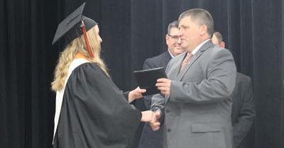 EPS graduation