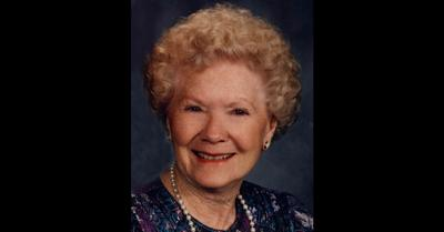 Thelma Cooley