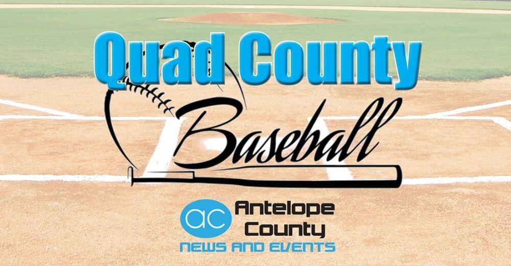 Quad County Baseball