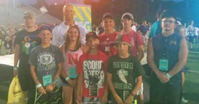 OC Powerlifters At State Games