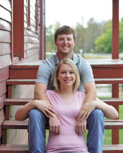 Prince and Kester engagement
