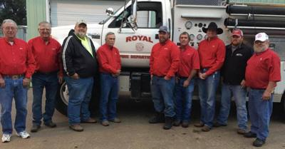 Royal Fire Department